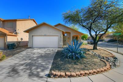 8645 S Desert Dove Drive - Photo 1