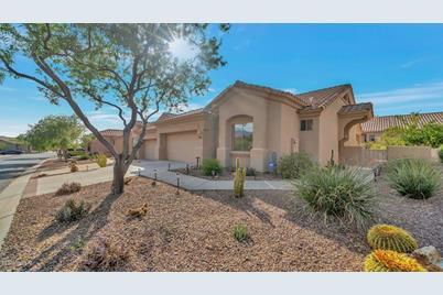 13401 N Rancho Vistoso Boulevard #186 - Photo 1