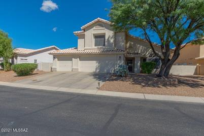 10668 N Sand Canyon Place - Photo 1