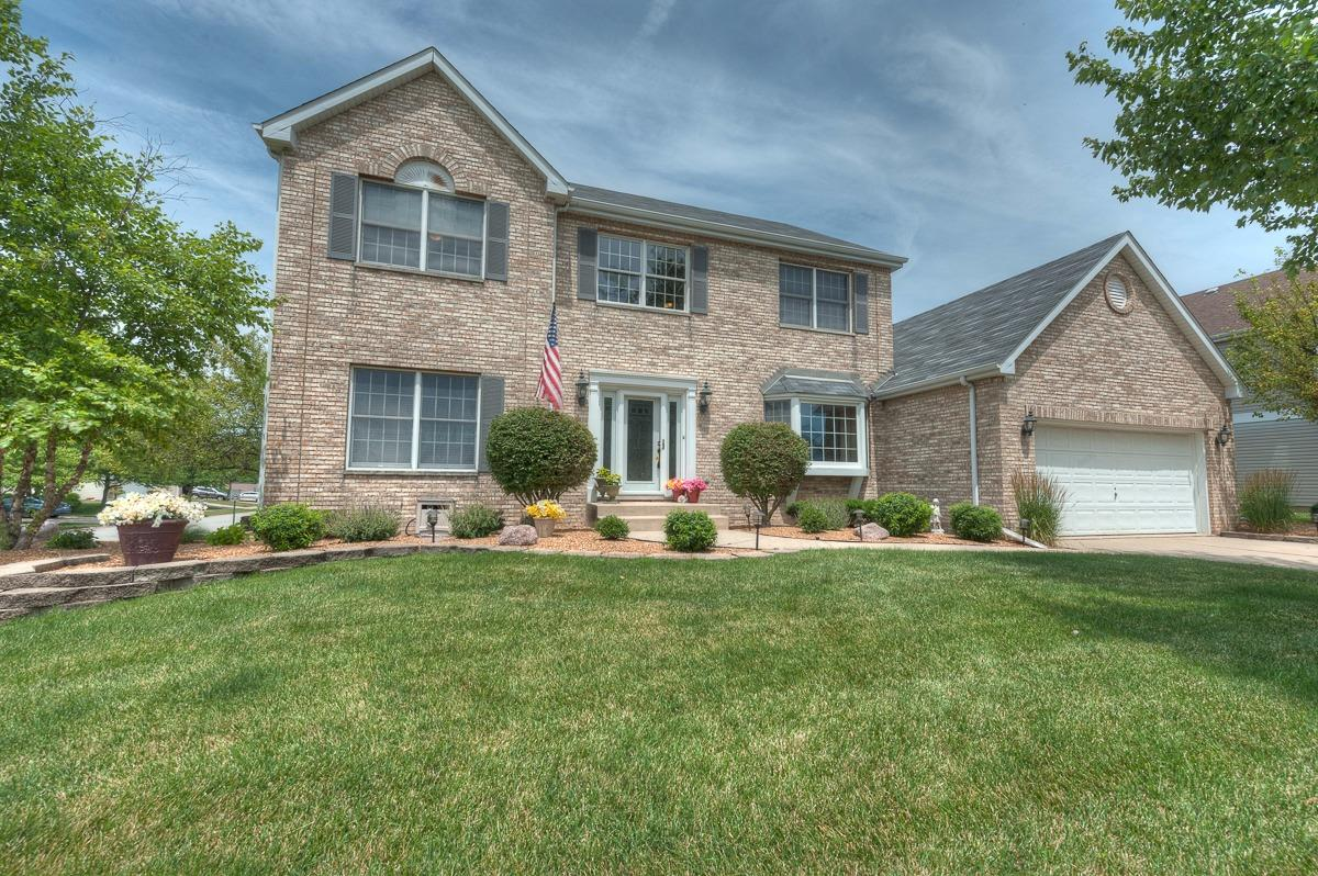 31 Chateau Drive Dyer In 46311 Mls 417874 Coldwell Banker