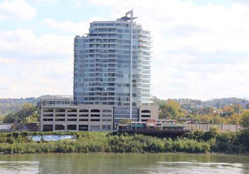 400 Riverboat Row #804 - Photo 1