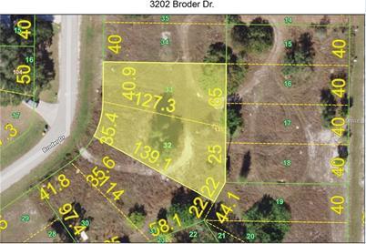 3202 Broder Drive - Photo 1