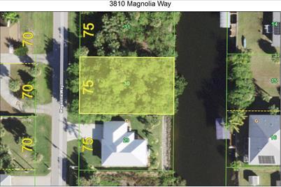 3810 Magnolia Way - Photo 1