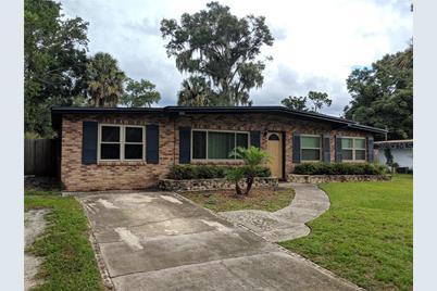 Surprising 745 W Lansdowne Avenue Orange City Fl 32763 Home Interior And Landscaping Ologienasavecom