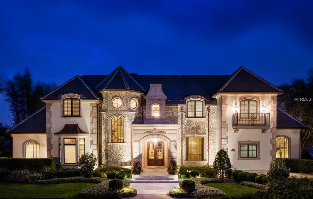 5018 latrobe dr windermere fl 34786 mls o5460974 for Luxury houses florida