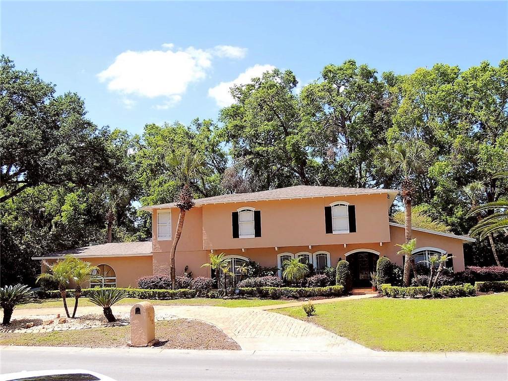 New Home Sales Altamonte
