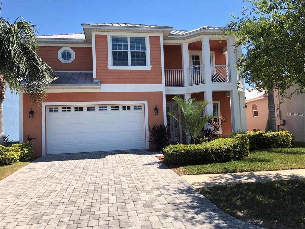 Apollo Beach Fl New Homes For Sale