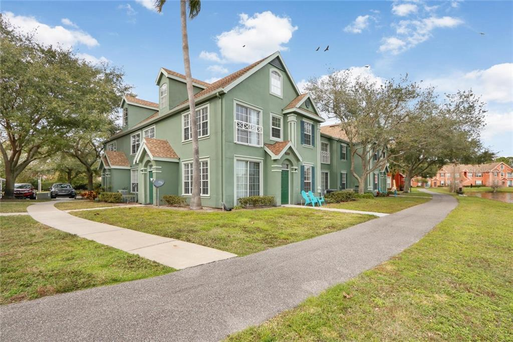 9316 Lake Chase Island Way #9316, Tampa, FL 33626 - MLS T3197851 - Coldwell  Banker