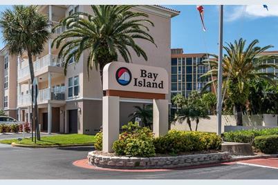 7401 Bay Island Drive S #328 - Photo 1