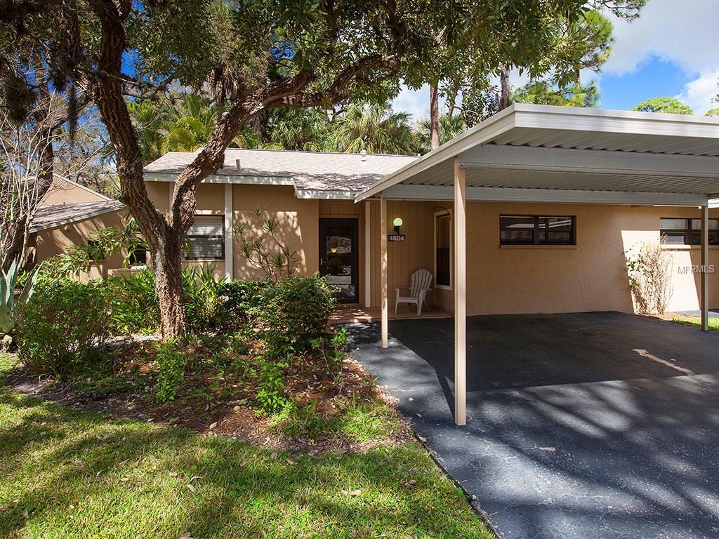 4804 Village Gardens Dr #121, Sarasota, FL 34234 - MLS A4212546 ...