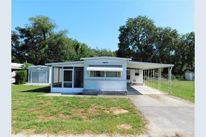 39149 Sabal Avenue, Zephyrhills, FL 33542