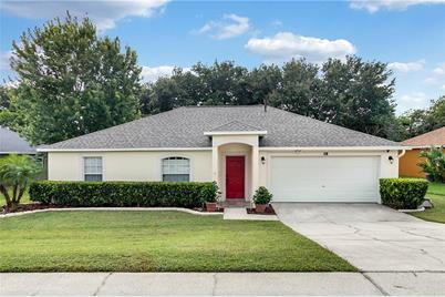 Amazing 663 Park Valley Circle Minneola Fl 34715 Complete Home Design Collection Epsylindsey Bellcom