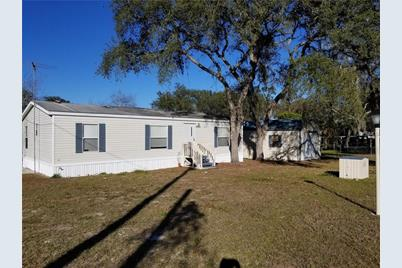 Phenomenal 18501 Se 20Th Place Silver Springs Fl 34488 Beutiful Home Inspiration Ommitmahrainfo
