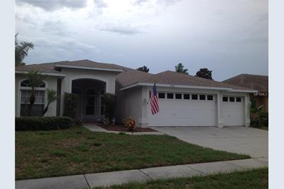Superb 1732 Water Oak Drive Tarpon Springs Fl 34689 Download Free Architecture Designs Remcamadebymaigaardcom
