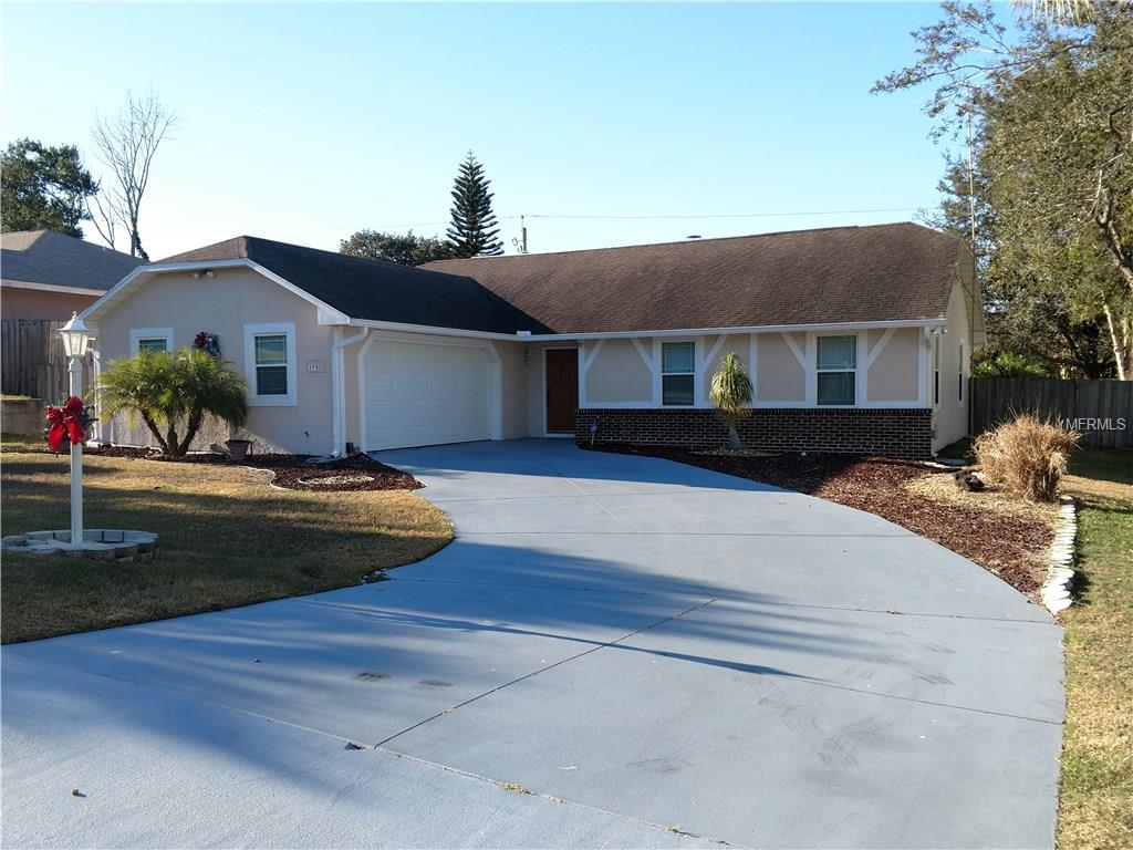 New Home For Sale Deltona Fl