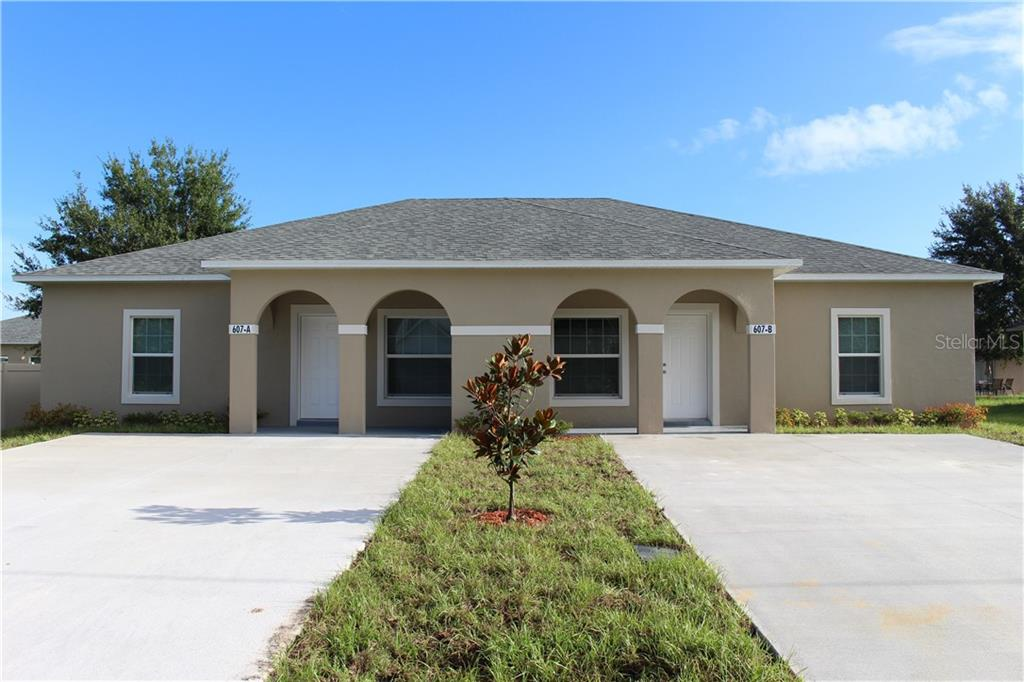 1123 Normandy Dr A Kissimmee Fl 34759 Mls S5029556 Coldwell Banker