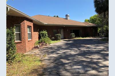 3183 S Fairway Terrace Inverness FL MLS T