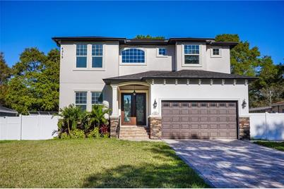 Pleasant 4319 S Trask St Tampa Fl 33611 Mls T3161369 Coldwell Beutiful Home Inspiration Ommitmahrainfo