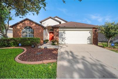 6616 Thackston Drive, Riverview, FL 33578