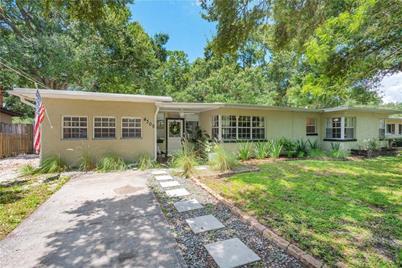 Awe Inspiring 4309 S Thatcher Avenue Tampa Fl 33611 Home Interior And Landscaping Fragforummapetitesourisinfo