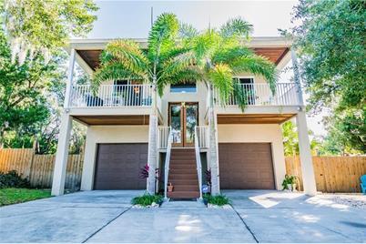 1256 Pinecrest Cir Circle, Tarpon Springs, FL 34689