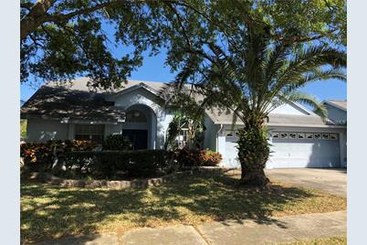 906 Whippoorwill Drive, Palm Harbor, FL 34683 on