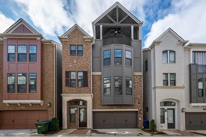 509 Broadview Place NE - Photo 1