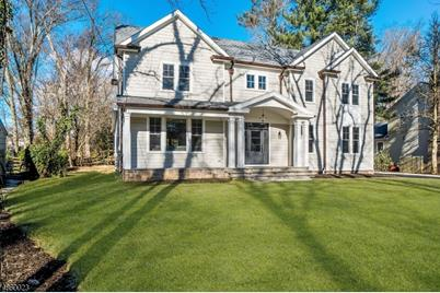 112 West End Ave Summit Nj 07901 Mls 3524108 Coldwell Banker