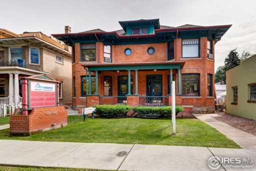 506 S College Ave #D - Photo 1