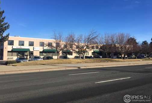 5345 Arapahoe Ave #Suite 2 - Photo 1