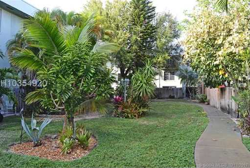 801 W Oakland Park Blvd #C9 - Photo 27