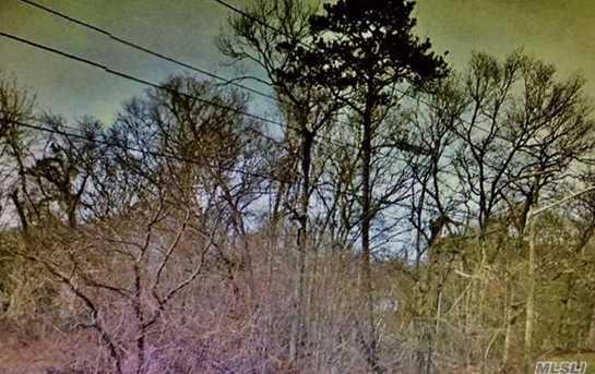 Vl Land William Floyd Pky - Photo 1