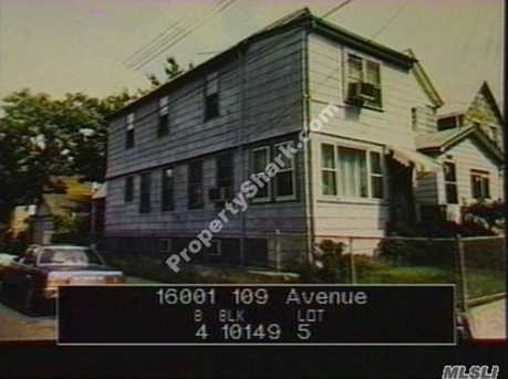 160-01 109th Ave - Photo 1