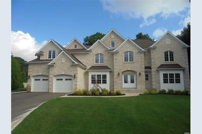 Lot #3 Lawrence Dr - Photo 1