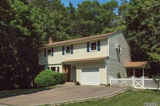 Recent Home Sales East Northport Ny