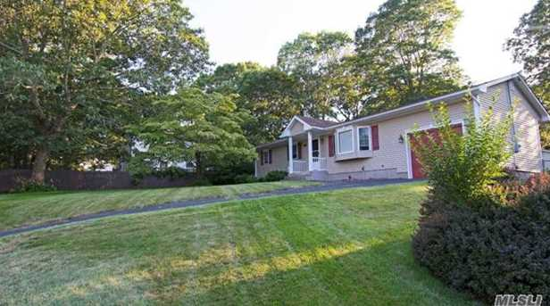 536 Wading River Rd - Photo 1