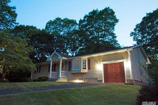 536 Wading River Rd - Photo 2