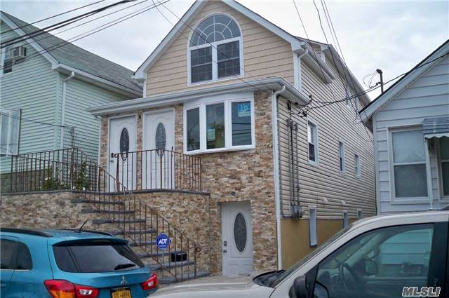 Houses For Sale In Howard Beach Ny