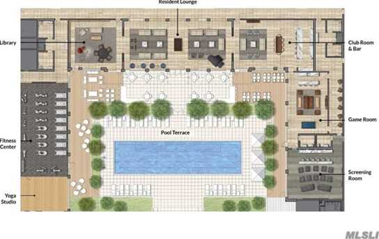 100 Garvies Point Rd #1029 - Photo 9