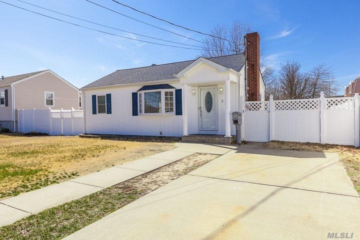 Homes For Sale In Massapequa School District