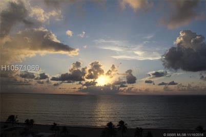 1501 S Ocean Dr #602 - Photo 1