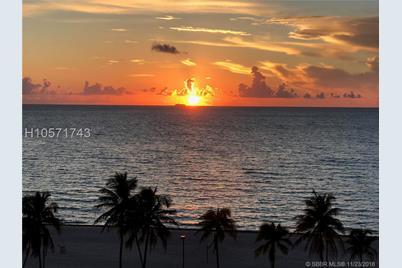 2401 S Ocean Dr #803 - Photo 1