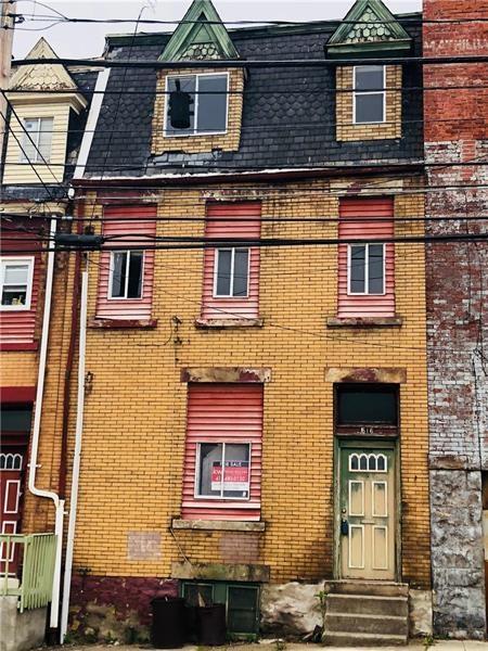616 S Mathilda St, Pittsburgh, PA 15224 - MLS 1417604 - Coldwell Banker