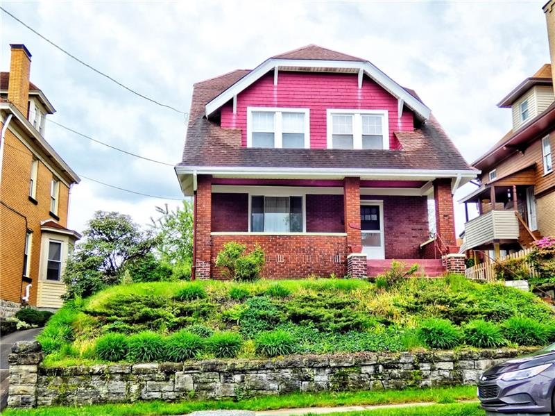 115 Richey Ave, Observatory Hill, PA 15214 - MLS 1395048 - Coldwell Banker