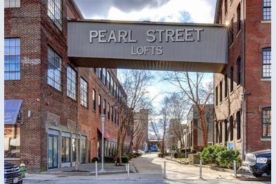 302 Pearl Street #210 - Photo 1