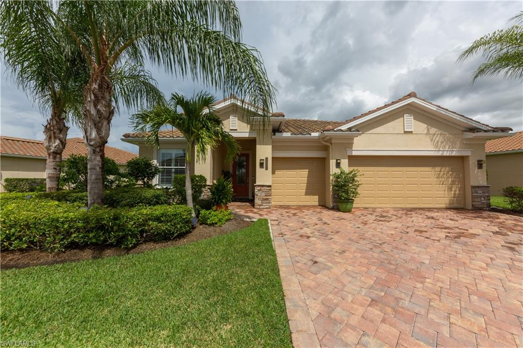 12736 Gladstone Way Fort Myers Fl 33913 Mls 219085077 Coldwell Banker