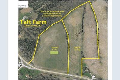 8.17 Acres Taft Highway - Photo 1