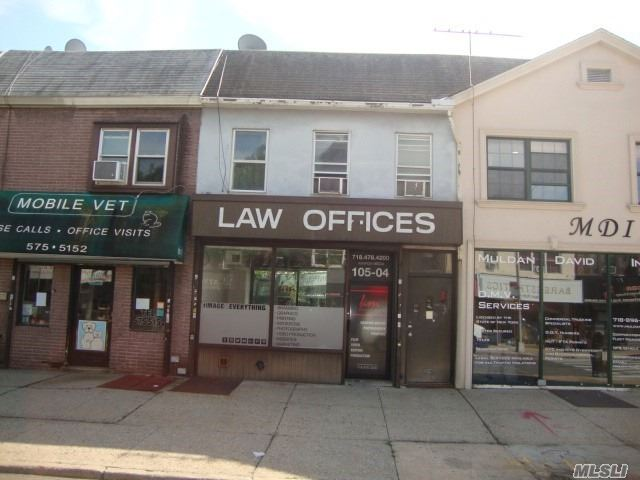 105 04 Metropolitan Ave 2 Forest Hills Ny 11375 Mls 3249050 Coldwell Banker