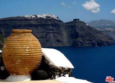 22 Oia Santorini Kyklades - Photo 9