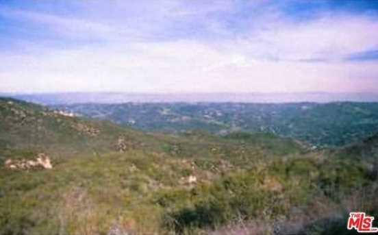 0 Saddle Peak - Photo 1